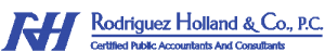 Rodreguez-Holland logo